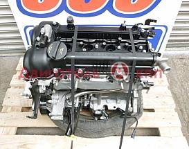 двигатель киа соул 1.6 бензин фото